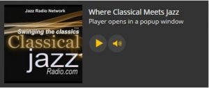 Classical Jazz Radio |
