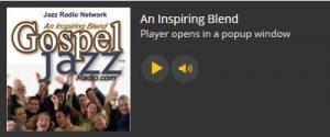 Gospel Jazz Radio |