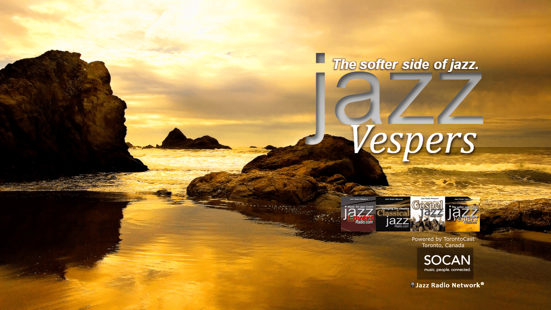 A service of Jazz Radiio Network
