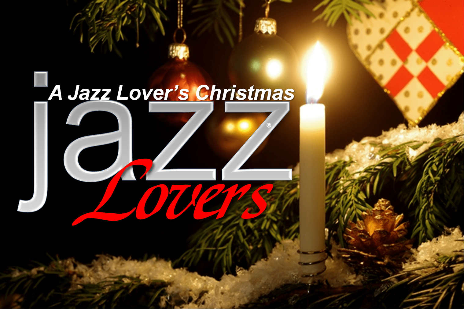Jazz Lovers Christmas 3